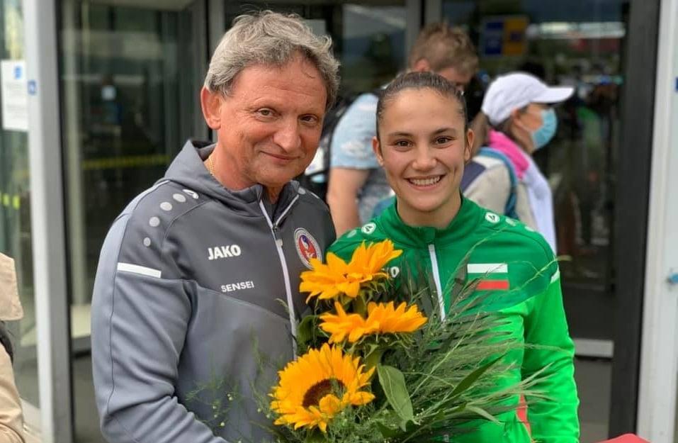 Сенсей Русалинов: Карате ще се завърне на Олимпийските игри!