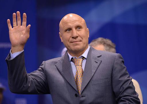 Мамиашвили: Ако не беше титлата на Садулаев, щяхме да останем втори в отборното класиране